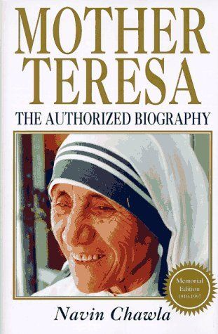 Mother Teresa official biography