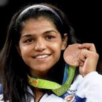 5 Interesting Facts About Sakshi Malik