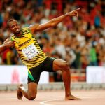 12 Interesting Facts About Usain Bolt