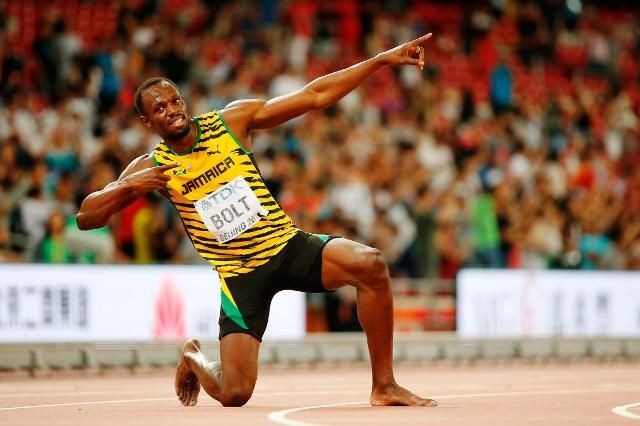 Interesting Facts About Usain Bolt OhFact - 12 interesting facts about jamaica