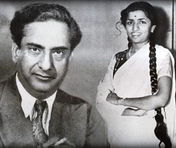 lata-mangeshkar-mentor-ghulam-haidar
