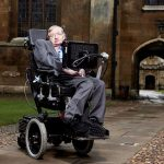 17 Interesting Facts About Stephen Hawking