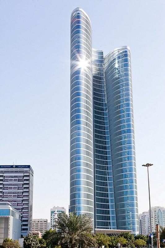 AIDA Tower