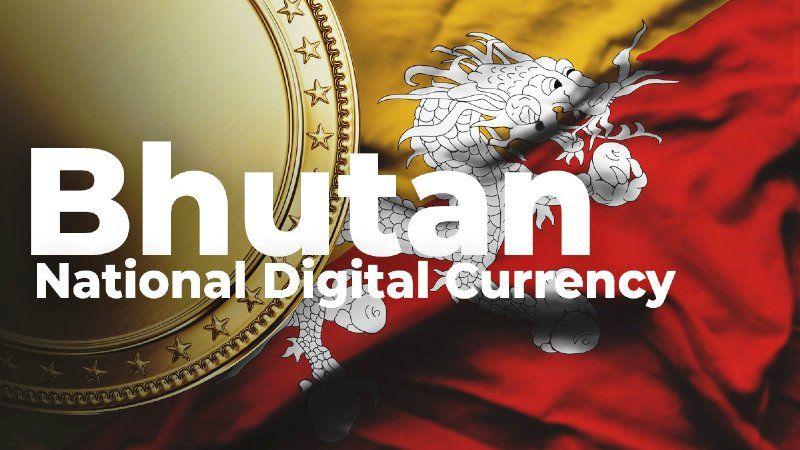 Bhutan Cryptocurrency