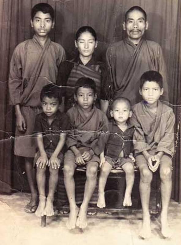 Bhutanese Nepali Refugees