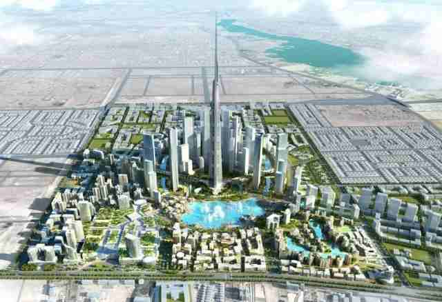 Jeddah Economic City