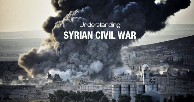 syrian-civil-war