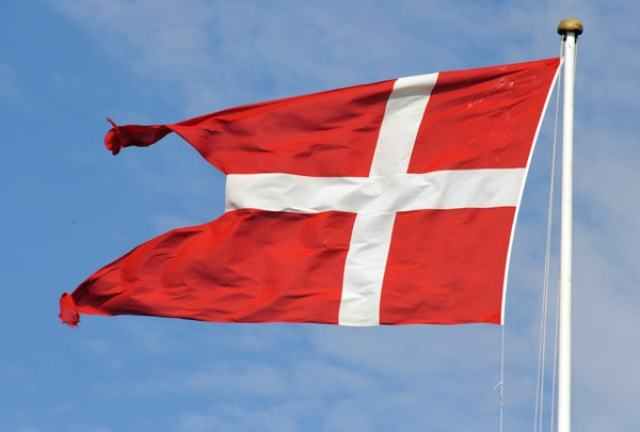 Danish State Flag