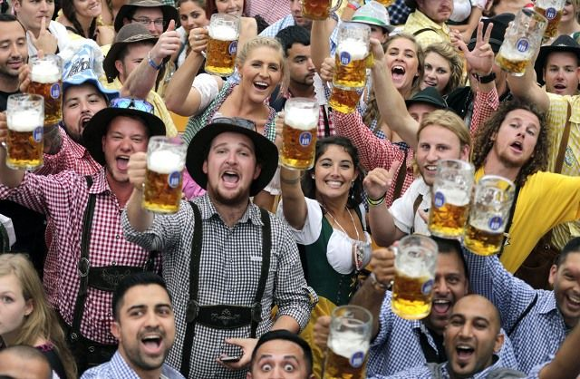 International Beer Festival Berlin