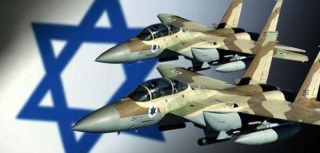 Israel Airforce