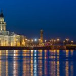 10 Interesting Facts About Saint Petersburg (Russia)