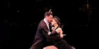 Tango Dance of Argentina