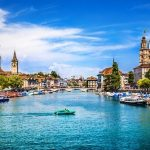 10 Interesting Facts About Zürich