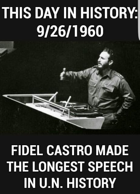 fidel-castro-longest-speech-at-the-un