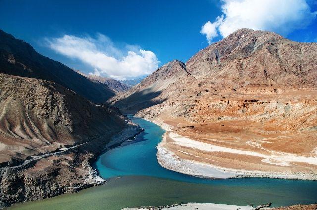 Himalayan rivers