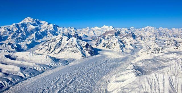 Himalayan snow