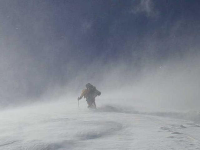 Himalayan weather
