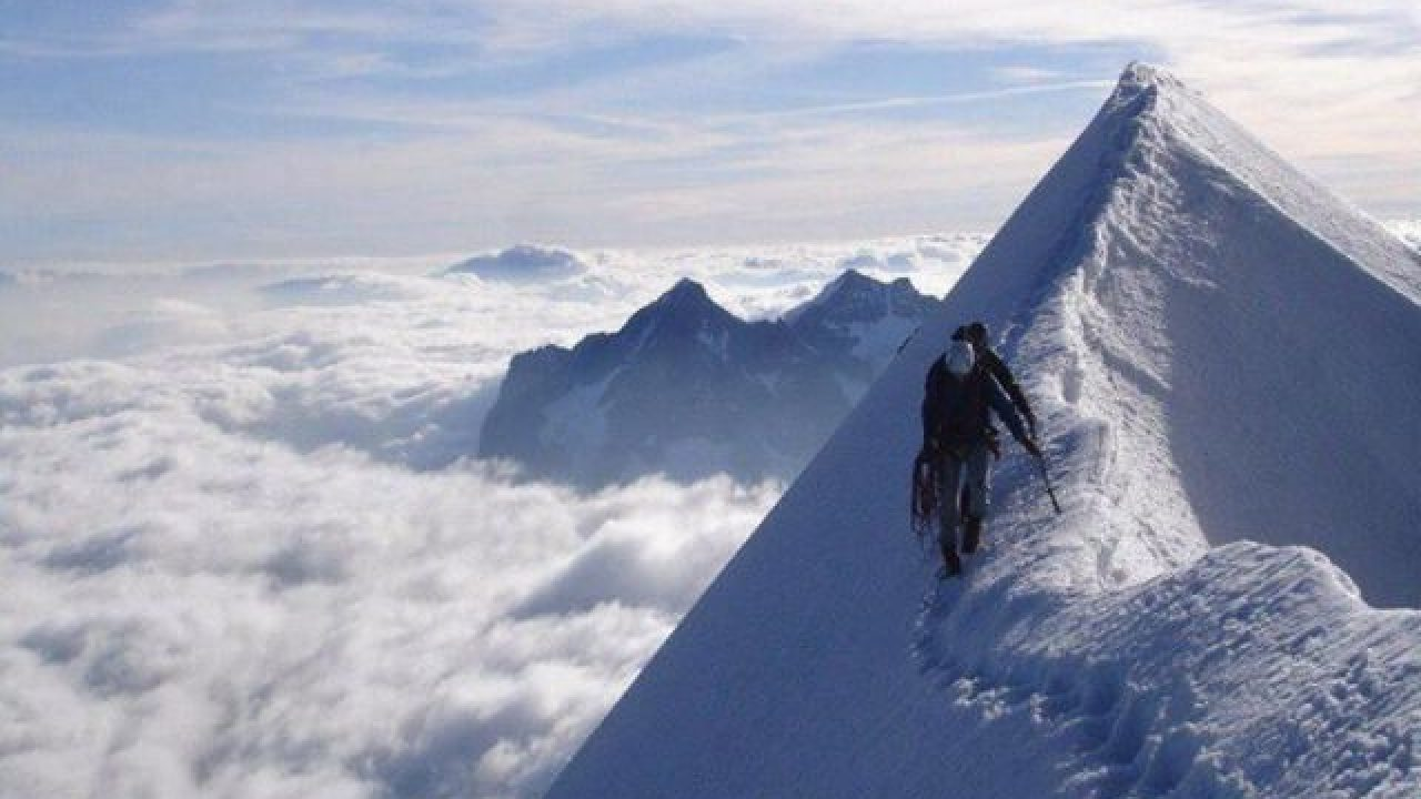 14 Interesting Facts About K2 Mountain Ohfact