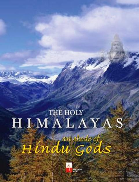 The Holy Himalayas