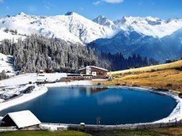 Australian Alps National Landscape
