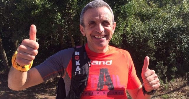 Bruno Brunod (Mountaineer)