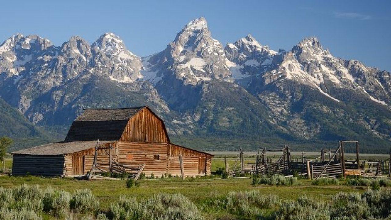 14 Interesting Facts About Grand Teton Mountain | OhFact!