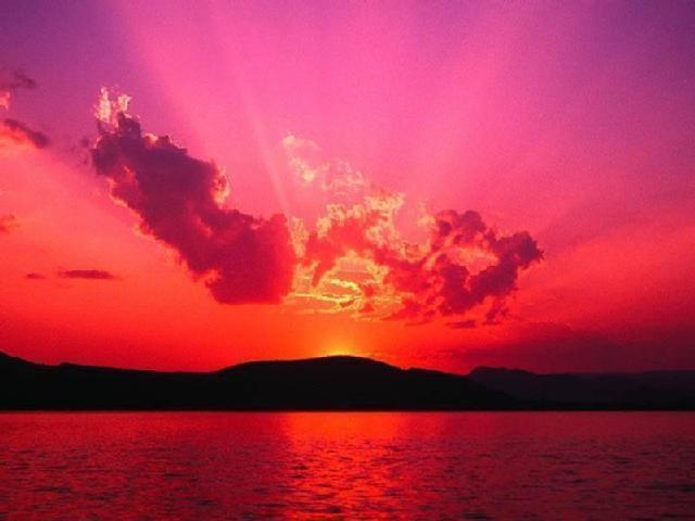 andaman and nicobar sunrise