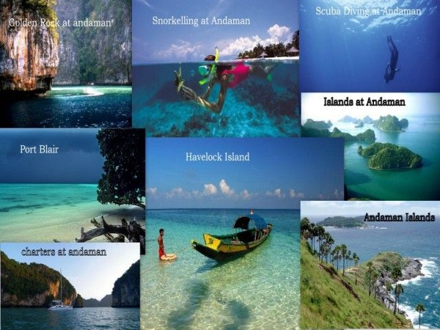 16 interesting facts about andaman and nicobar islands for Andaman and nicobar islands cuisine