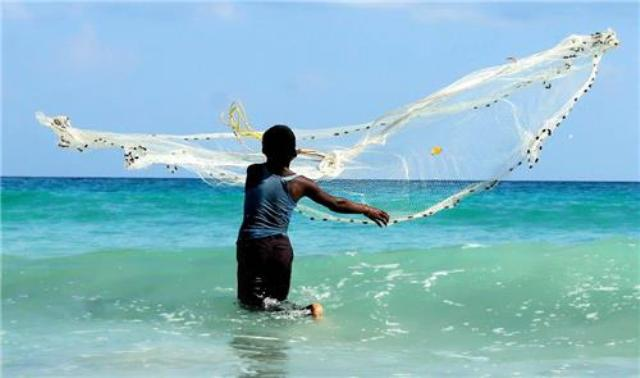 commercial fishing banned