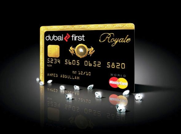 dubai-first-royale-mastercard-gold-diamonds