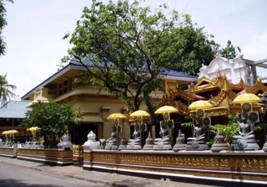 Gangarama Temple, Colombo