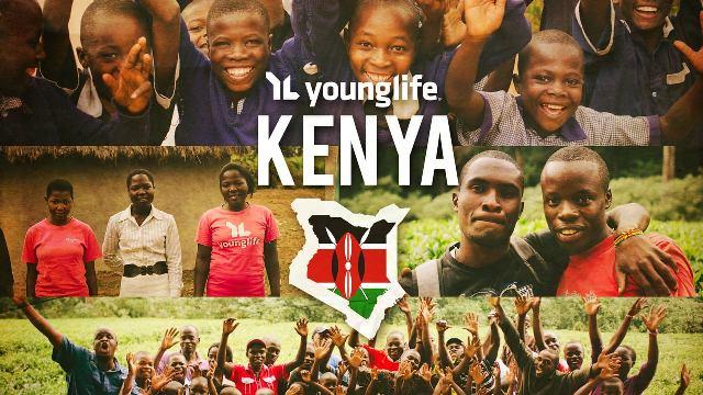 Kenya Collage Image
