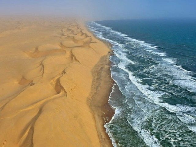 Namib Sand Sea