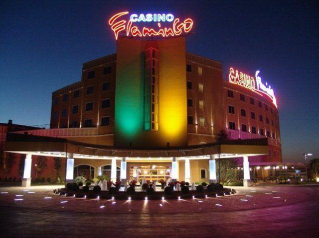 Casino of Flamingo