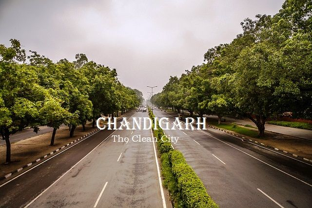 Chandigarh Clean City
