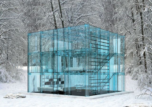 Glass House Vancouver