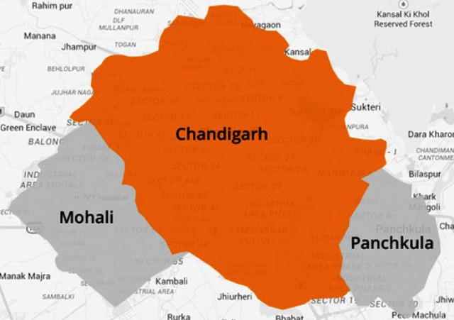 Greater Chandigarh
