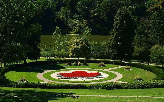 High Park in Toronto