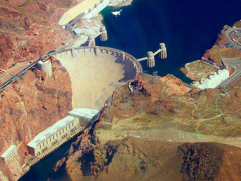 Hoover Dam Las Vegas