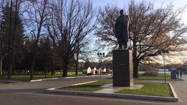 Izmailovo Park, Moscow
