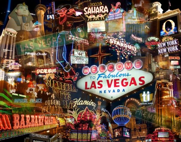 Las vegas strip fun facts agree with