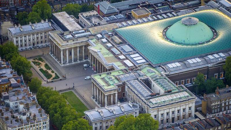 15 Interesting Facts About British Museum London Ohfact