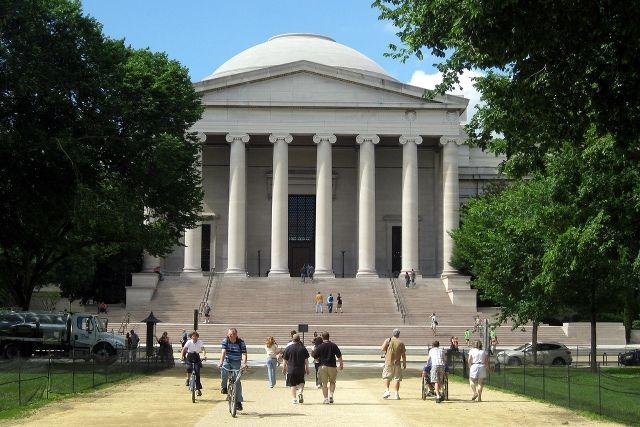 National Art Gallery Washington