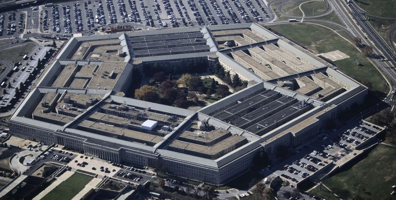 Pentagon Headquarter