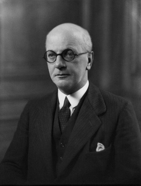 Sir Giles Gilbert