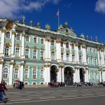 12 Interesting facts about State Hermitage Museum, Saint Petersburg