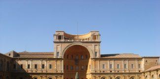Vetican Museum, Vetican City