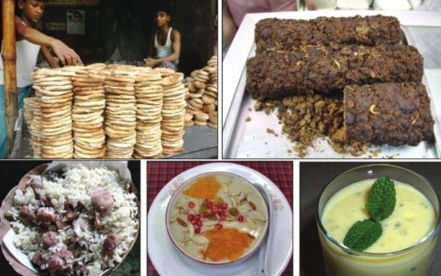 Dhaka Cuisines