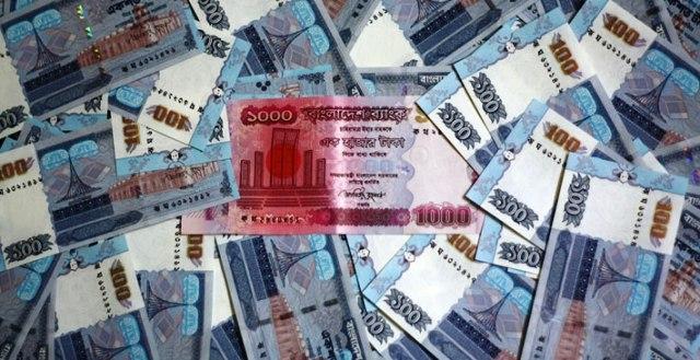 Dhaka Currency
