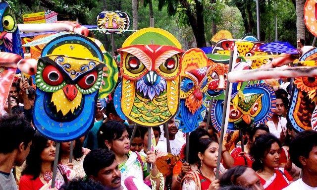 Dhaka Festivals